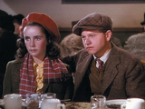 National Velvet  Elizabeth Taylor  Mickey Rooney  1944