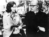 The Pawnbroker  Geraldine Fitzgerald  Rod Steiger  1964