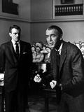 Anatomy Of A Murder  Brooks West  James Stewart  1959