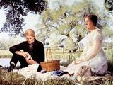 Hawaii  Max Von Sydow  Julie Andrews  1966