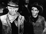 Red River  John Wayne  Montgomery Clift  1948