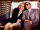 How To Marry A Millionaire  Marilyn Monroe  David Wayne  1953