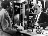 The Pawnbroker  Juano Hernandez  Rod Steiger  1964