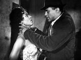 Carmen Jones  Dorothy Dandridge  Harry Belefonte  1954  Strangle