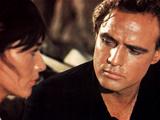 One-Eyed Jacks  Pina Pellicer  Marlon Brando  1961