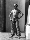The Thief Of Bagdad  Douglas Fairbanks  Sr  1924