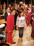 The Party  Peter Sellers  Claudine Longet  1968