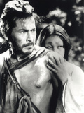 Rashomon  Toshiro Mifune  Machiko Kyo  1950