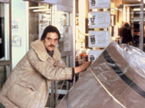 Moonlighting  Jeremy Irons  1982