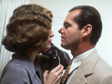 Chinatown  Faye Dunaway  Jack Nicholson  1974