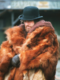 Mccabe And Mrs Miller  Warren Beatty  1971