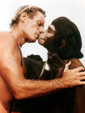 Planet Of The Apes  Charlton Heston  Kim Hunter  1968