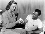 They Were Expendable  Donna Reed  John Wayne  1945