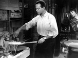 The Apartment  Jack Lemmon  Shirley MacLaine  1960