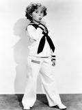 Captain January  Shirley Temple  1936