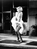 The Seven Year Itch  Marilyn Monroe  1955