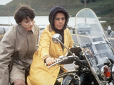 Harold And Maude  Bud Cort  Ruth Gordon  1971