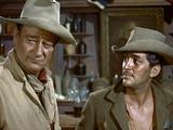 Rio Bravo  John Wayne  Dean Martin  1959