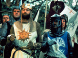 Monty Python And The Holy Grail  1975