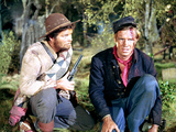 How The West Was Won  Russ Tamblyn  George Peppard  1962