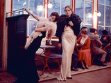 The Conformist  (AKA Il Conformista)  Stefania Sandrelli  Dominique Sanda  1970