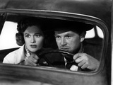 The Asphalt Jungle  Jean Hagen  Sterling Hayden  1950