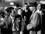 The Big Heat  Lee Marvin  Gloria Grahame  Glenn Ford  1953