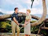 South Pacific  Rossano Brazzi  Mitzi Gaynor  1958
