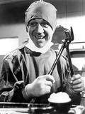 Carry On Doctor  Sid James  1968
