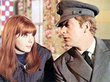 Alfie  Jane Asher  Michael Caine  1966