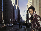 Shaft  Richard Roundtree  1971