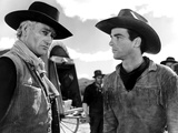 Red River  John Wayne  Montgomery Clift  1948