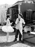 The Circus  Merna Kennedy  Charlie Chaplin  1928