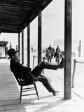 My Darling Clementine  Henry Fonda As Wyatt Earp  1946