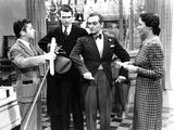 The Shop Around The Corner  William Tracy  James Stewart  Joseph Schildkraut  Sara Haden  1940
