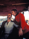 The Man Who Would Be King  Sean Connery  Michael Caine  1975