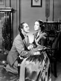 The Barretts Of Wimpole Street  Fredric March  Norma Shearer  1934