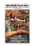 Robin Hood  Douglas Fairbanks  Sr  1922
