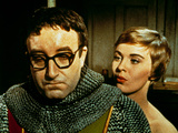The Mouse That Roared  Peter Sellers  Jean Seberg  1959