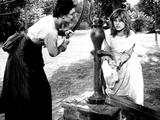 The Miracle Worker  Anne Bancroft  Patty Duke  1962
