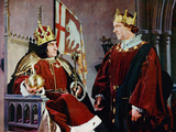 Richard III  Laurence Olivier  Ralph Richardson  1956