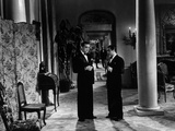 The Rules Of The Game  (AKA La Regle Du Jeu)  Roland Toutain  Marcel Dalio  1939