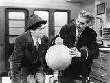 Monkey Business  Chico Marx  Groucho Marx  1931