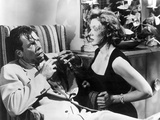 The Big Heat  Lee Marvin  Gloria Grahame  1953