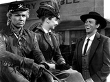 Calamity Jane  Doris Day  Allyn Ann McLerie  Howard Keel  1953