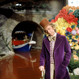 Willy Wonka And The Chocolate Factory  Gene Wilder  1971