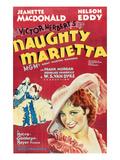 Naughty Marietta  Jeanette MacDonald  1935