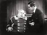 The Last Laugh  (AKA Der Letzte Mann)  Emil Jannings  Hans Unterkircher  1924
