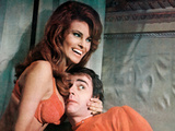 Bedazzled  Raquel Welch  Dudley Moore  1967