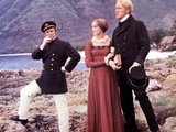 Hawaii  Richard Harris  Julie Andrews  Max Von Sydow  1966